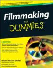 Image for Filmmaking for dummies