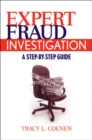 Image for Expert fraud investigation  : a step-by-step guide