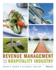 Image for Revenue management for the hospitality industry