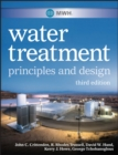Image for MWH's water treatment  : principles and design