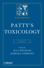 Image for Patty's toxicology