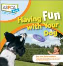 Image for Having fun with your dog