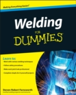 Image for Welding for dummies