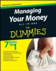 Image for Managing your money all-in-one for dummies