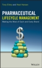Image for Pharmaceutical lifecycle management  : making the most of each and every brand