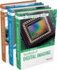 Image for Handbook of digital imaging