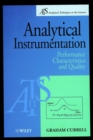Image for Analytical instrumentation: performance characteristics and quality