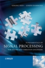 Image for Fundamentals of signal processing for sound and vibration engineers