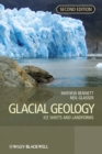Image for Glacial geology  : ice sheets and landforms