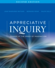 Image for Appreciative inquiry  : change at the speed of imagination