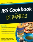 Image for IBS cookbook for dummies