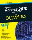 Image for Access 2010 all-in-one for dummies