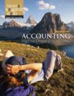 Image for Accounting  : tools for business decision making