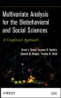 Image for Multivariate analysis for the social sciences