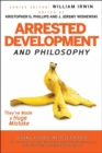 Image for Arrested Development and philosophy  : they've made a huge mistake