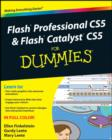 Image for Flash Professional CS5 & Flash Catalyst CS5 for dummies