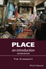 Image for Place  : an introduction