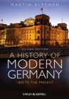 Image for A history of modern Germany, 1800 to the present