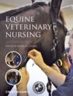 Image for Equine veterinary nursing