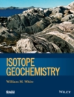 Image for Isotope geochemistry