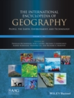 Image for The international encyclopedia of geography  : people, the earth, environment, and technology