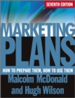 Image for Marketing plans: how to prepare them, how to use them.