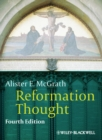 Image for Reformation thought  : an introduction