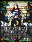 Image for Historical theology  : an introduction to the history of Christian thought
