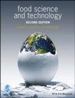 Image for Food science and technology