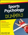 Image for Sports psychology for dummies
