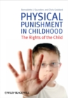 Image for Physical punishment in childhood: the rights of the child