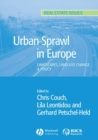 Image for Urban sprawl in Europe: landscapes, land-use change & policy