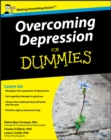 Image for Overcoming depression for dummies