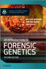 Image for An introduction to forensic genetics