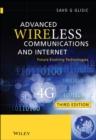 Image for Advanced wireless communications & Internet  : future evolving technologies