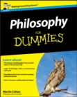 Image for Philosophy for dummies