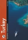Image for Turkey cruising companion  : Izmir to Anatalya