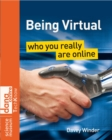 Image for Being virtual  : who you really are online