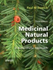 Image for Medicinal natural products  : a biosynthetic approach