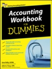 Image for Accounting workbook for dummies