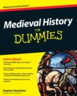 Image for Medieval history for dummies