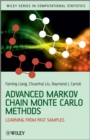 Image for Advanced Markov chain Monte Carlo methods  : learning from past aamples