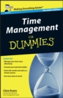Image for Time management for dummies