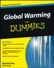 Image for Global warming for dummies