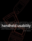 Image for Handheld usability