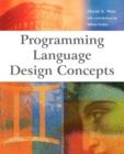 Image for Programming language design concepts