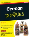 Image for German for dummies