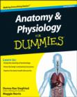 Image for Anatomy & physiology for dummies