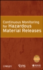 Image for Continuous monitoring for hazardous material releases