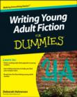 Image for Writing young adult fiction for dummies